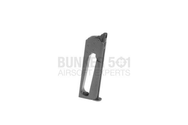 KWC CO2 Magazine for Colt 1911