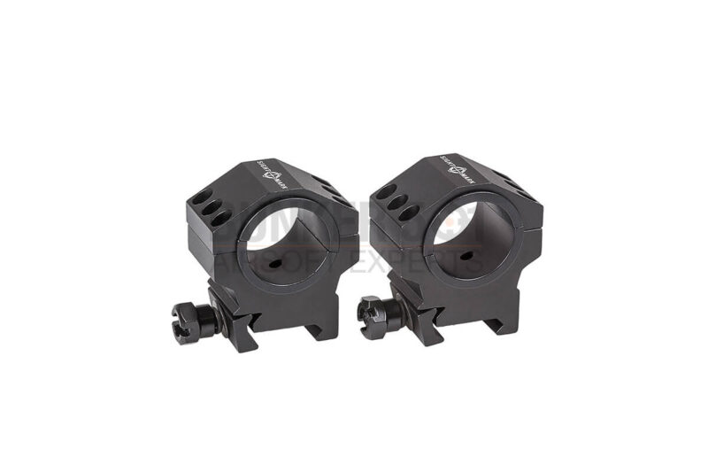 Sightmark 30mm / 1 Inch Medium Height Rings