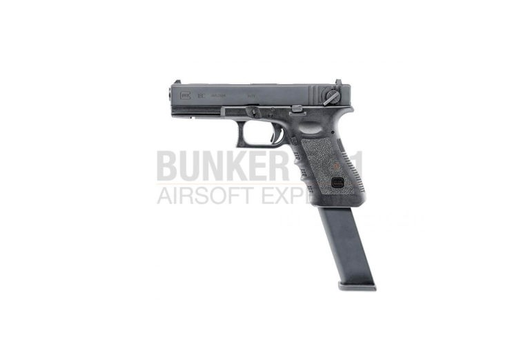 Umarex Glock 18C Side View Left