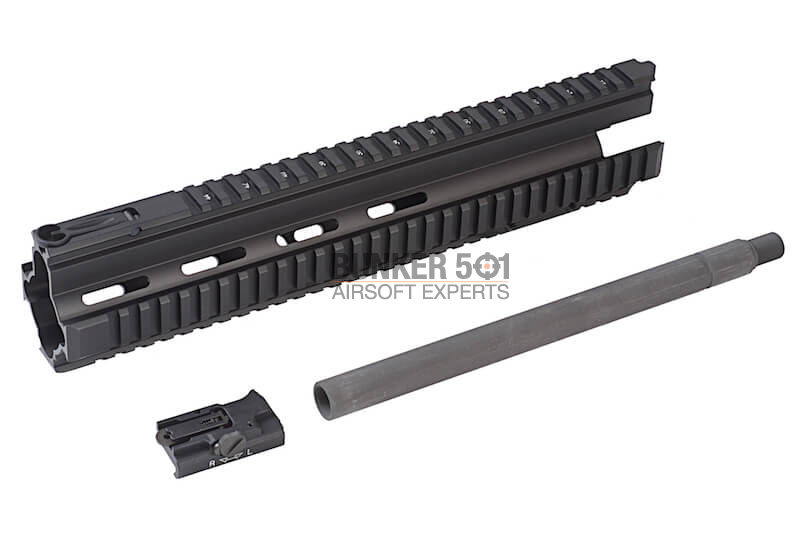Vfc H&K 417d 20 Inch Sniper Conversion Kit – Bunker 501