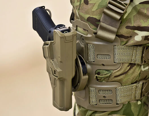 Airsoft Pistol Accessories