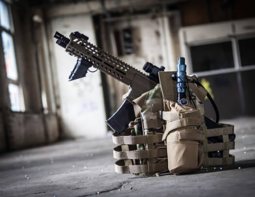 image of an airsoft category - supplies - HPA - Bunker501
