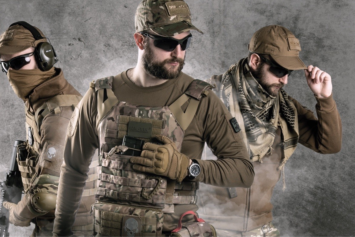 Airsoft New arrivals